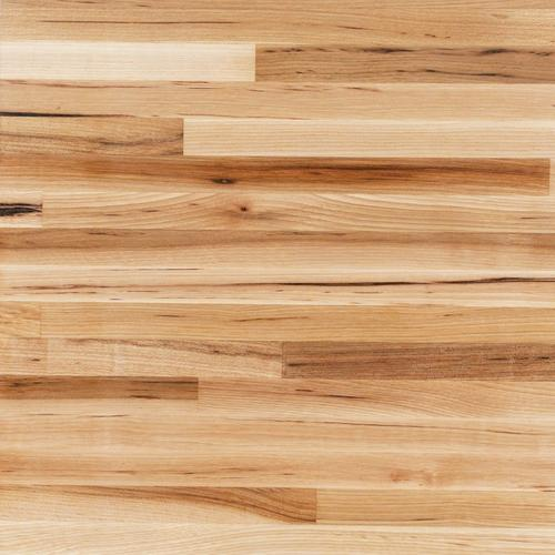 American Hickory Butcher Block Countertop 12ft Click To Zoom