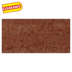 Clearance! Rossa Verona Polished Marble Tile