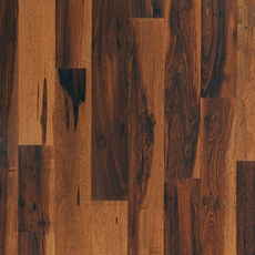 Suede Brazilian Pecan Smooth Engineered Hardwood 1 2in