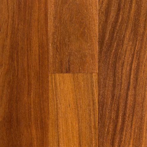 Brazilian Teak Smooth Engineered Hardwood 12in X 5in