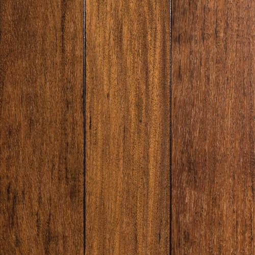 Natural Brazilian Chestnut Hand Scraped Engineered Hardwood