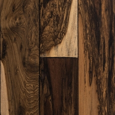Natural brazilian pecan french bleed hand scraped for Brazilian pecan hardwood flooring
