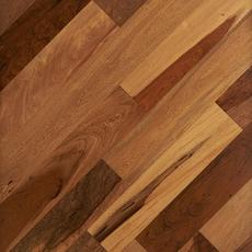 Natural Brazilian Pecan Smooth Engineered Hardwood