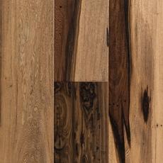 Brazilian Pecan Natural Hand Scraped Engineered Hardwood
