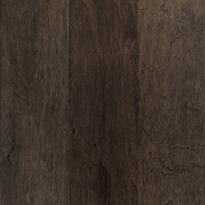 Gray Curitiba Hickory Hand Scraped Engineered Hardwood