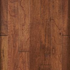 Gold Curitiba Hickory Hand Scraped Engineered Hardwood