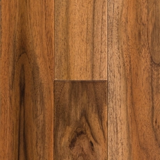 Brazilian Plantation Teka Solid Hardwood