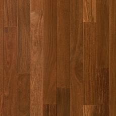 Natural Teak Solid Hardwood