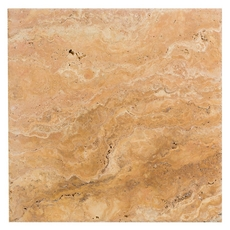 Scabas Brushed Unfinished Travertine Tile