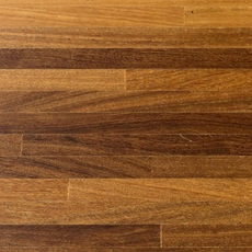 Brazilian Teak Butcher Block Countertop 12ft.