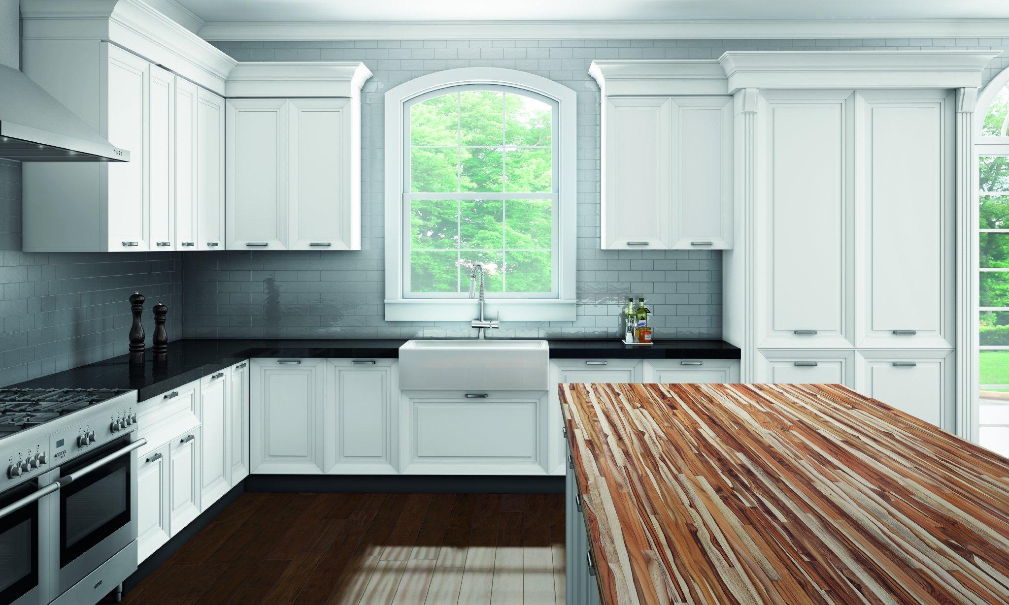butcher block countertop. wood butcher block countertop in
