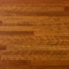 Brazilian Cherry Butcher Block Countertop 8ft.