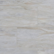 Nestos Wave Marble Tile