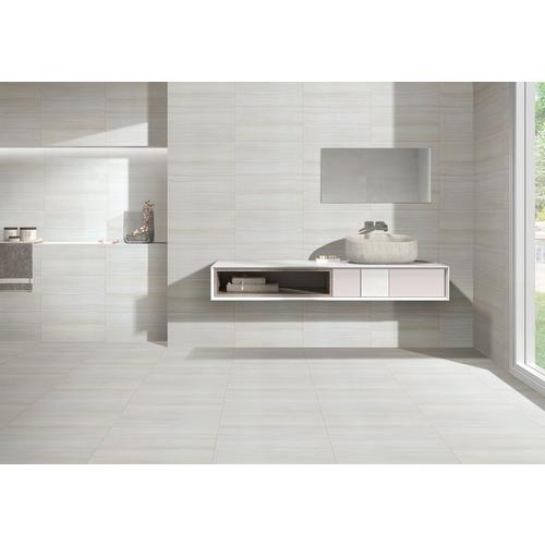 Impress White Matte Porcelain Tile 12 X 24 100128966 Floor And