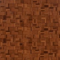 Bamboo Mosaic Butcher Block Countertop 12ft.