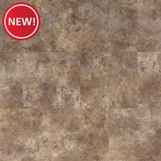 New! Decora Desert Sand Vinyl Tile