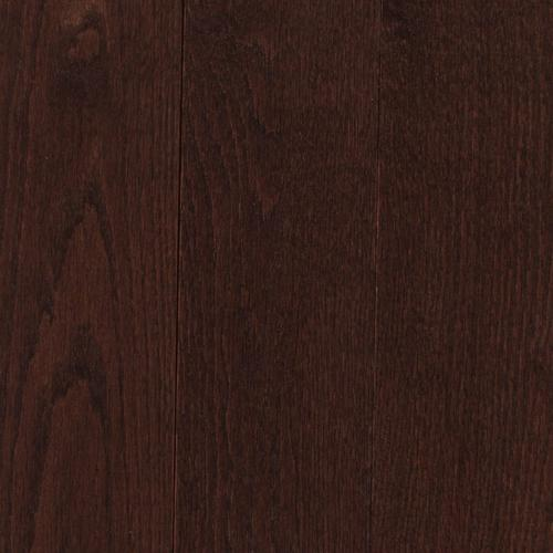 Oak Espresso Select Smooth Solid Hardwood 34in X 5in