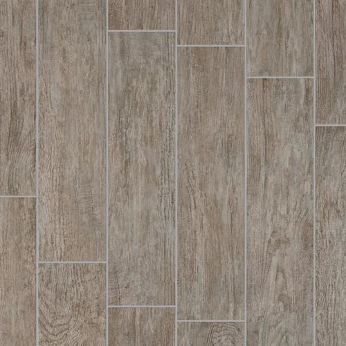 Canopy Gray Wood Plank Porcelain Tile 6 X 24 100130194 Floor