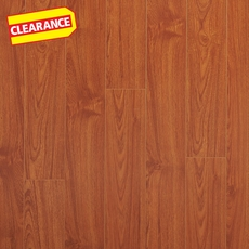 Clearance! Hampstead Australian Oak High-Gloss Laminate