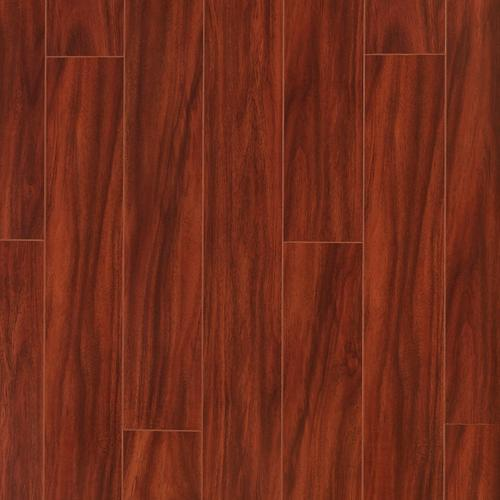 Hampstead Brazilian Cherry High Gloss Laminate 12mm 100130269 Floor And Decor