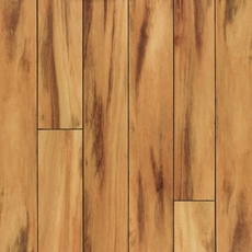 Hampstead Tigerwood Natural High-Gloss Laminate