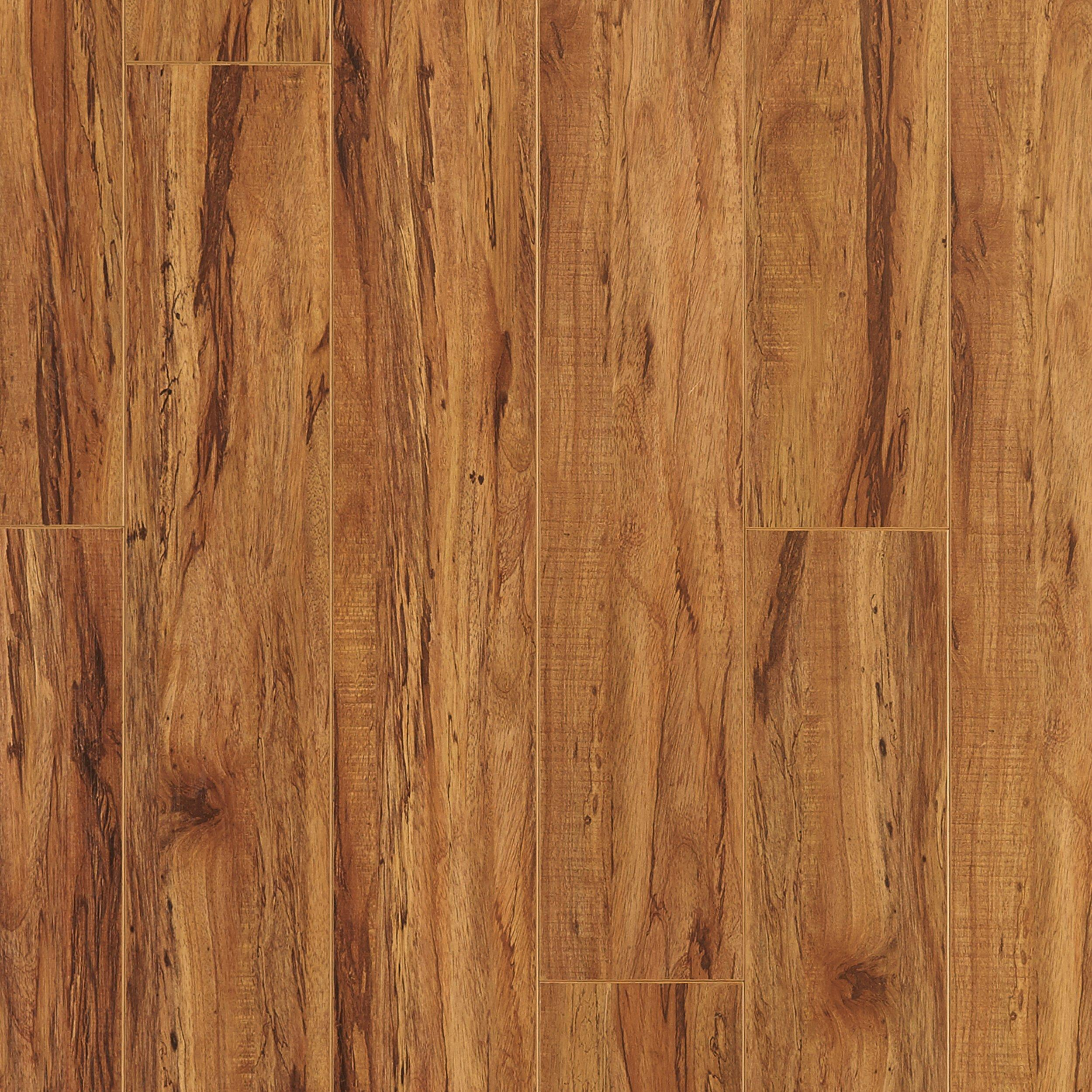 Hampstead Tuscan Olive Hand Scraped Laminate   12mm   100130475 | Floor And  Decor