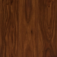 Hampstead Exotic Walnut High-Gloss Laminate