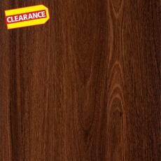 Clearance! Casa Moderna Chapel Oak High-Gloss Luxury Vinyl Plank