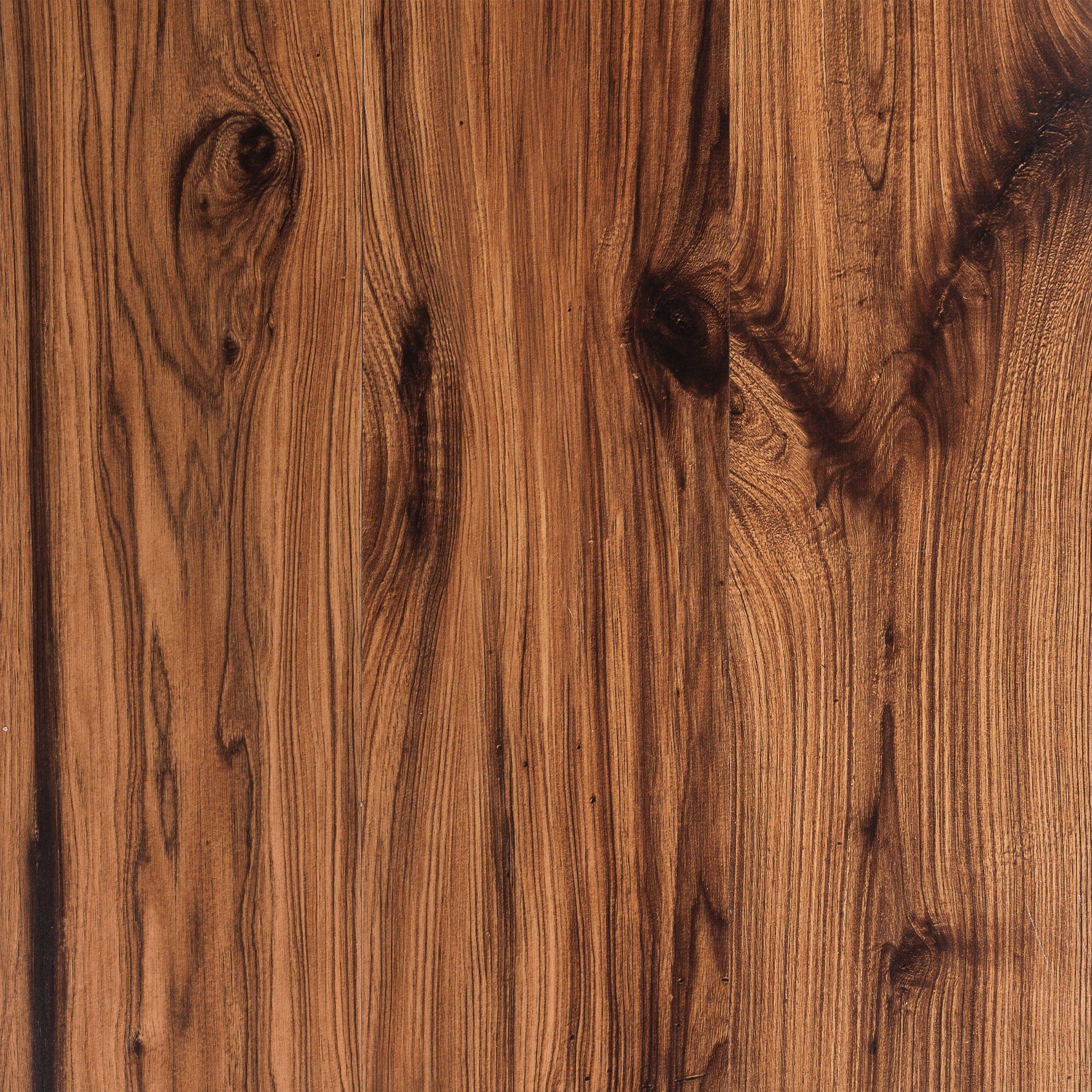 Canyon Chestnut Vinyl Plank 2mm 100130970 Floor and Decor