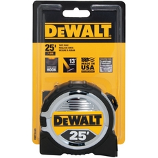 DeWalt 25ft. Tape Measure