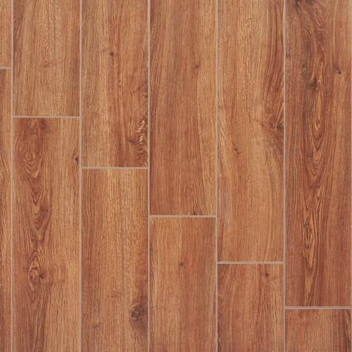 Fulham Red Wood Plank Ceramic Tile - 6in. x 32in. - 100131457 | Floor and  Decor - Fulham Red Wood Plank Ceramic Tile - 6in. X 32in. - 100131457