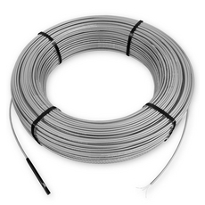 Schluter Systems Ditra Heat 240V Cable 26.7 Sqft