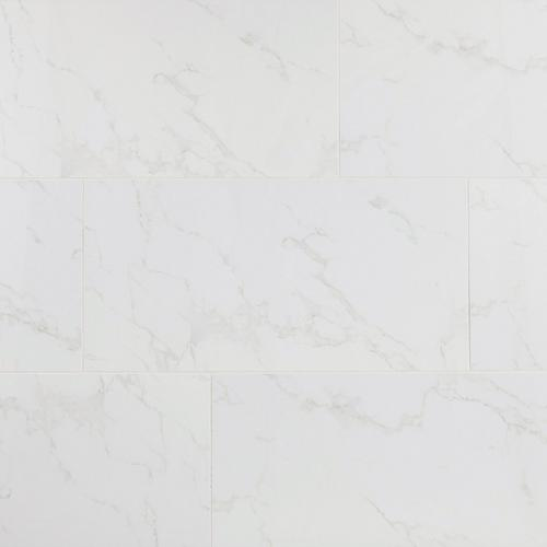 Carrara polished porcelain tile 16 x 32 100136241 floor and decor ppazfo