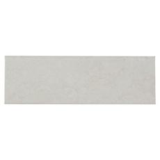 Positano Blanco Ceramic Wall Bullnose