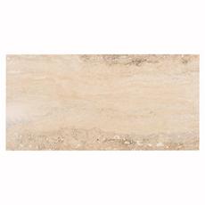 Navona Silver Brushed Travertine Tile