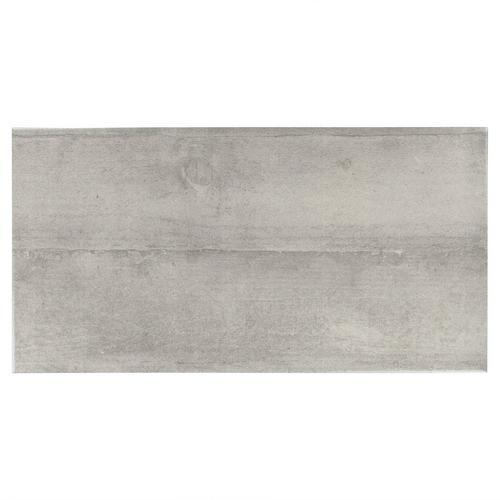 Concrete Gray Ceramic Tile X Floor And Decor - Materials for tile floor installation
