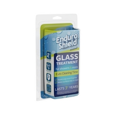 EnduroShield Glass Treatment Cleaning Kit for Glass Showers