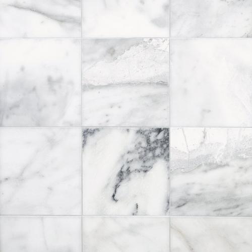 Ocean White Marble Tile 12 X 12 100139344 Floor And Decor