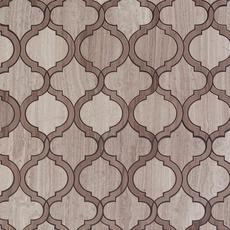 Valentino Mix Arabesque Marble Mosaic
