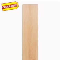 Clearance! American Hickory Hand Scraped Engineered Hardwood