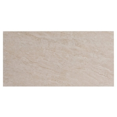 Stratus Light Polished Porcelain Tile