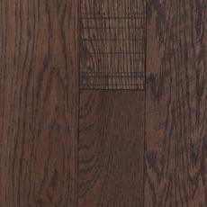 White Oak Random Width Engineered Hardwood