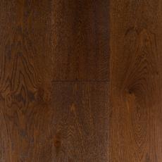 White Brown Oak Engineered Hardwood