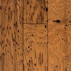 Natural Antique Hickory Distressed Engineered Hardwood