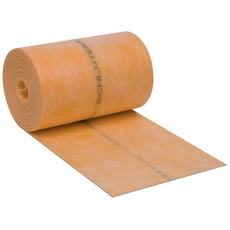 Schluter Kerdi-Band 10in. x 16ft. 5in. Waterproofing Underlayment Strip