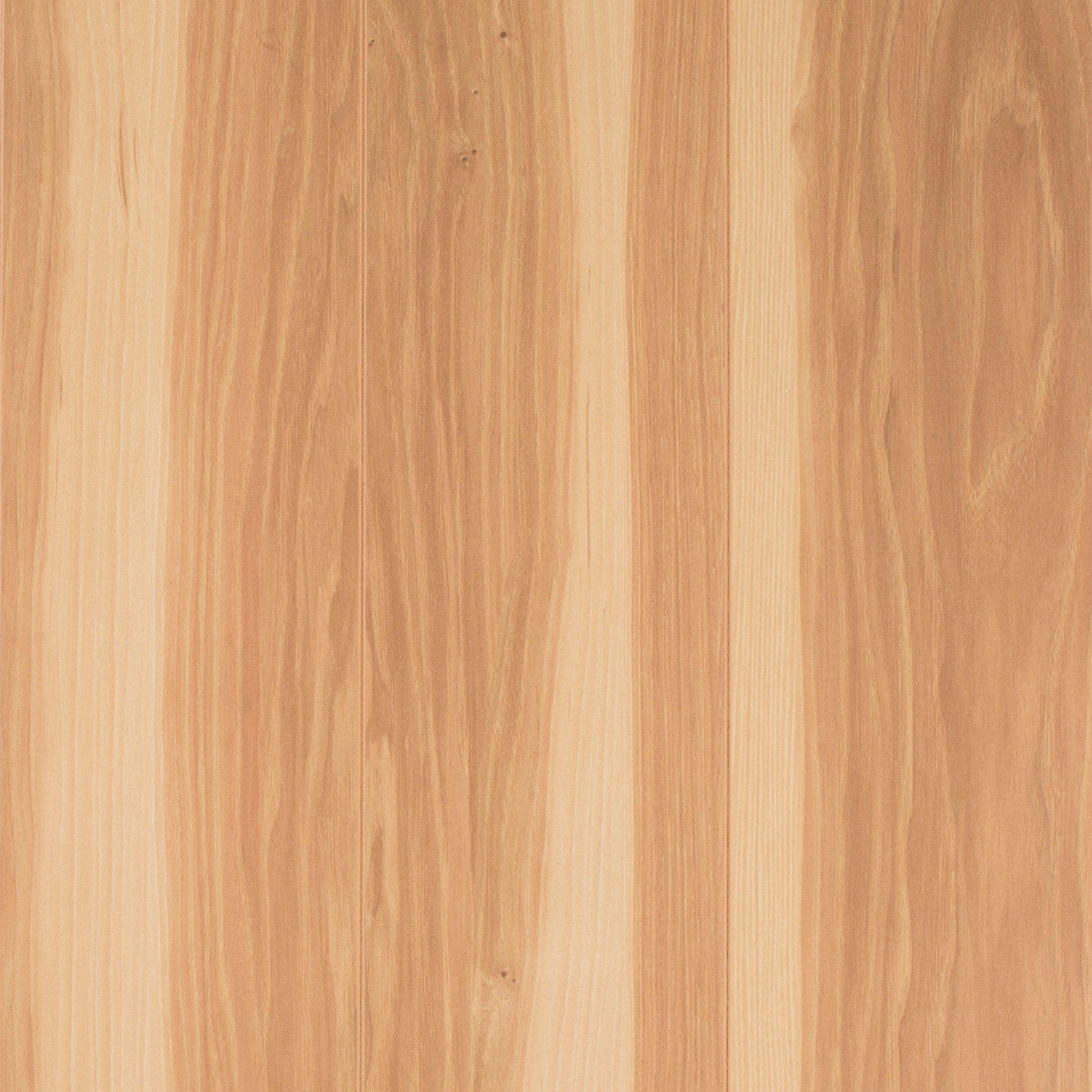 Hickory laminate flooring dixon run appalachian hickory 8 for Hickory laminate flooring