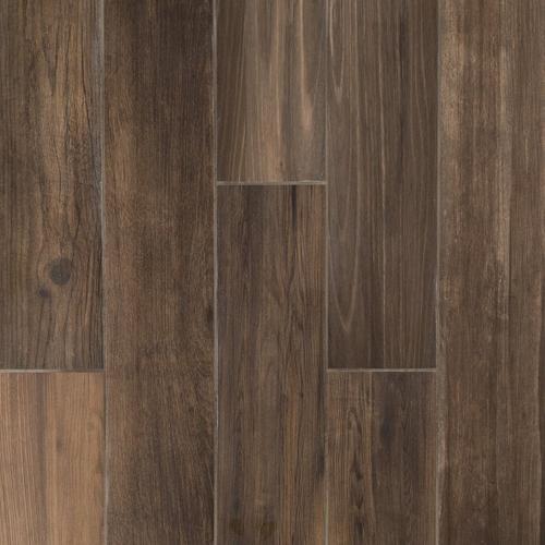 Shelburne Saddle Wood Plank Porcelain Tile 8 X 48 100155282