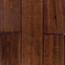 Mocha Birch Solid Hardwood