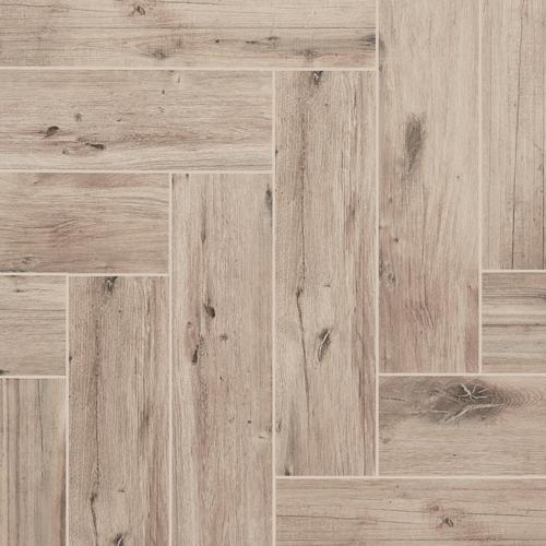 Mansfield Amber Wood Plank Porcelain Tile 6 X 24 100156603