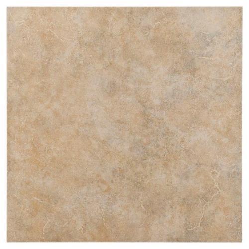 Milano Giallo White Body Ceramic Tile Sample